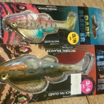 MEGABASS / DARK SLEEPER – Lure&Boat BackLash Japan